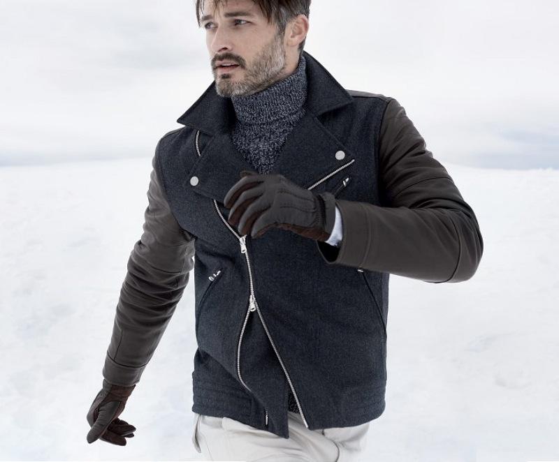 Brunello Cucinelli Fall/Winter 2015 Menswear Collection