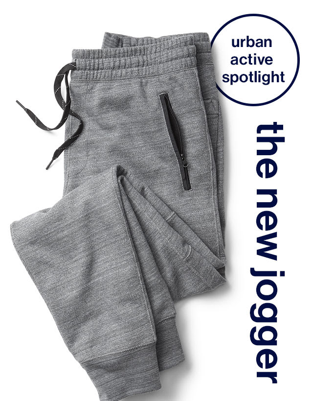 How to Wear Mens Joggers Style 2015 GAP 001
