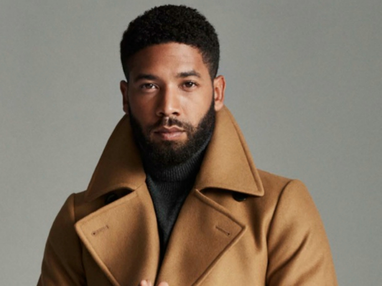Jussie Smollett InStyle September 2015 Photo Shoot 001