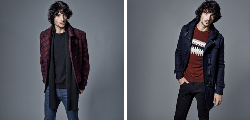 Lucho Jacob Goes Lean in Casual Styles from AY Not Dead