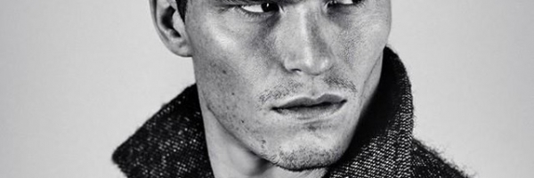Oliver Cheshire Covers September 2015 GQ Thailand