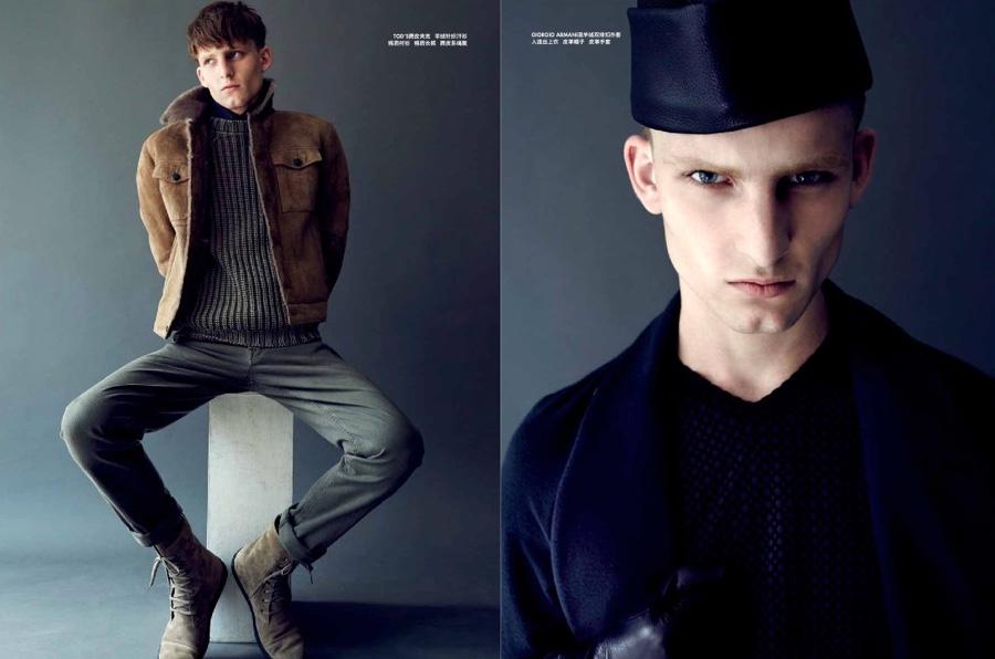 PIN Prestige Presents Fall's Best Designer Fashions