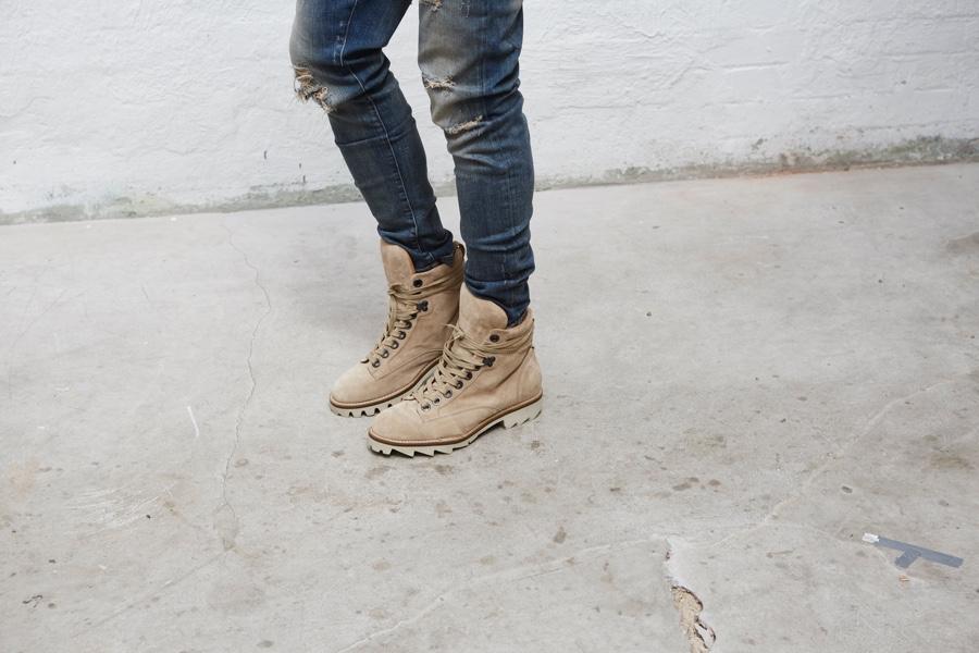 Represent Unveils Trendy Denim Jeans Collection