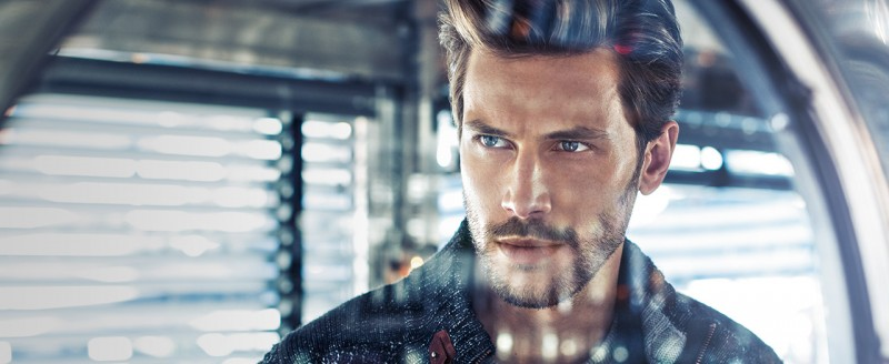 Baptiste Mayeux for Tom Tailor Fall/Winter 2015