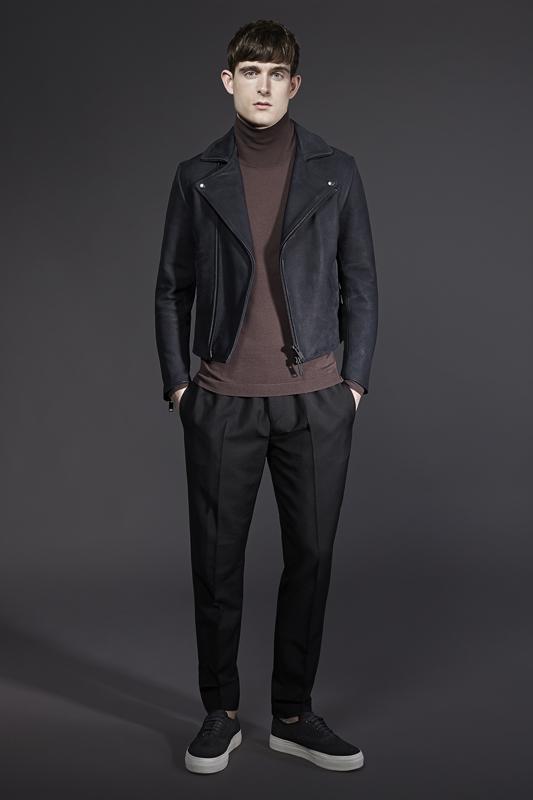 oki ni Fall Winter 2015 Menswear Styled Karl Morrall 004