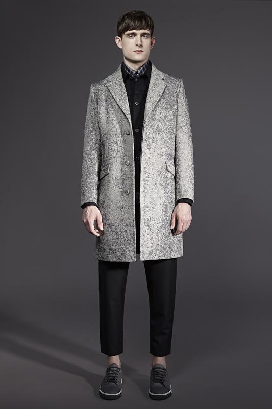oki ni Fall Winter 2015 Menswear Styled Karl Morrall 005