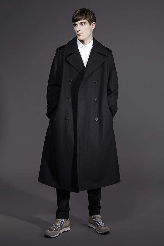 oki ni Fall Winter 2015 Menswear Styled Karl Morrall 008