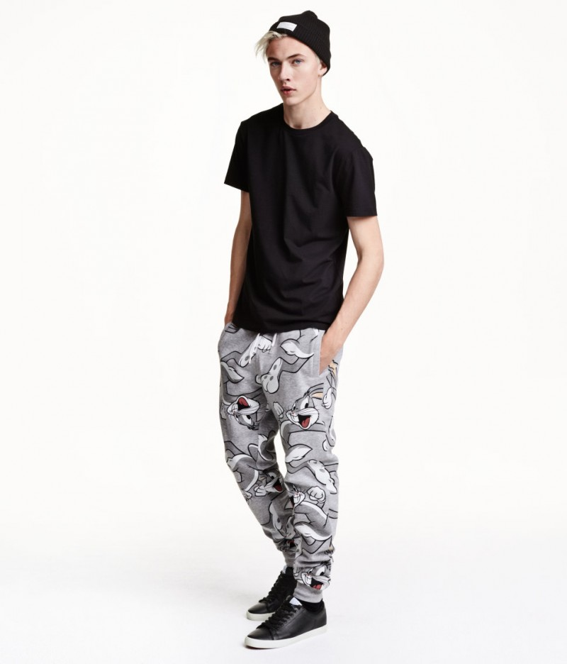 For Fashionisto Sweatpants Men Delivers H amp;m FallThe Trendy Joggersamp; qMUzGSVp
