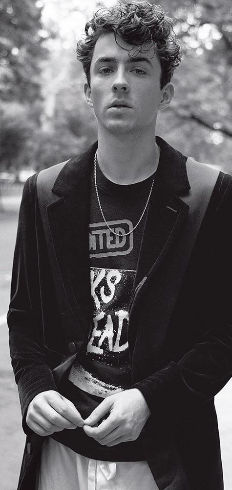 Matthew Beard