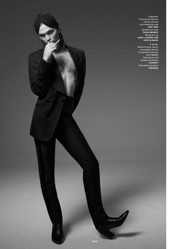 Michael-Bailey-Gates-Vogue-Hommes-Paris-Fall-2015-Photo-Shoot-004