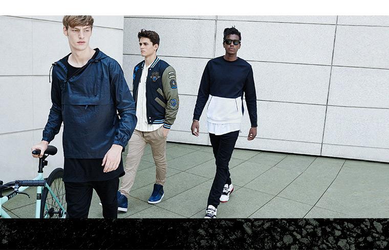 Shop Nordstrom's Fall Streetwear Trends