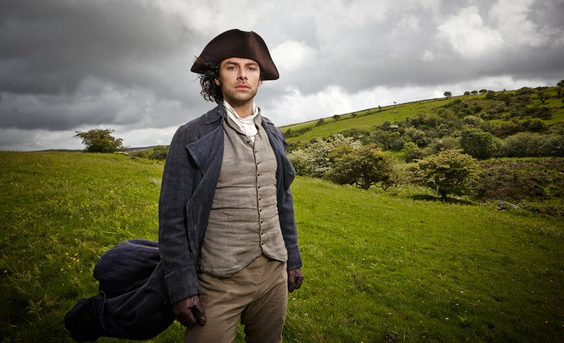 a5bc05f8e Poldark Style: 5 Fashions Inspired by Aidan Turner's Ross Poldark ...