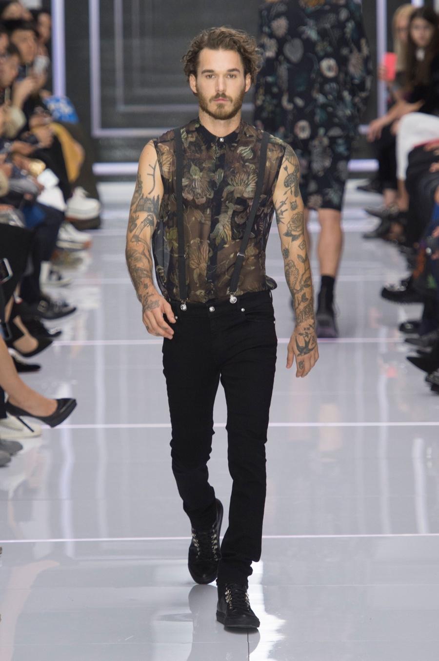 Versace Clothing Men