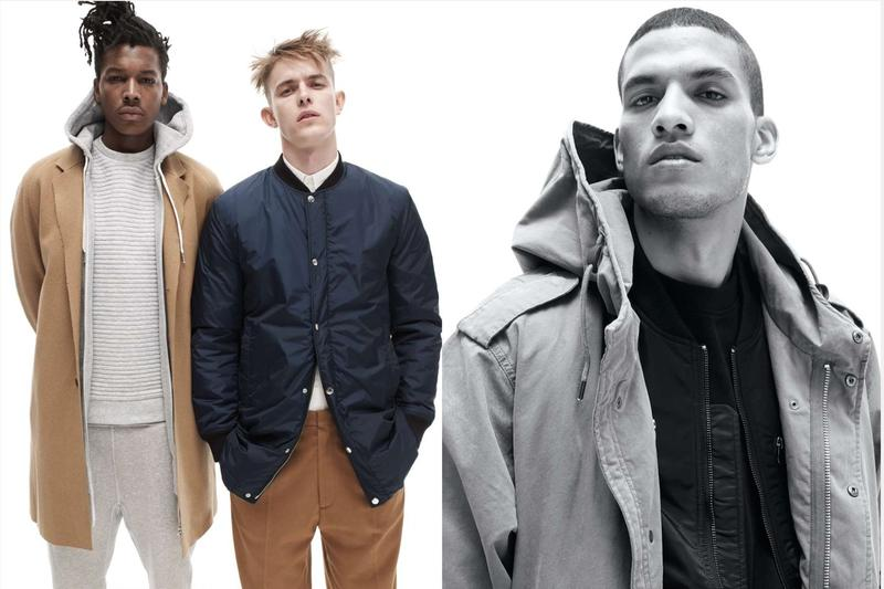The Beat Goes On: H&M Does Streetwear for Fall