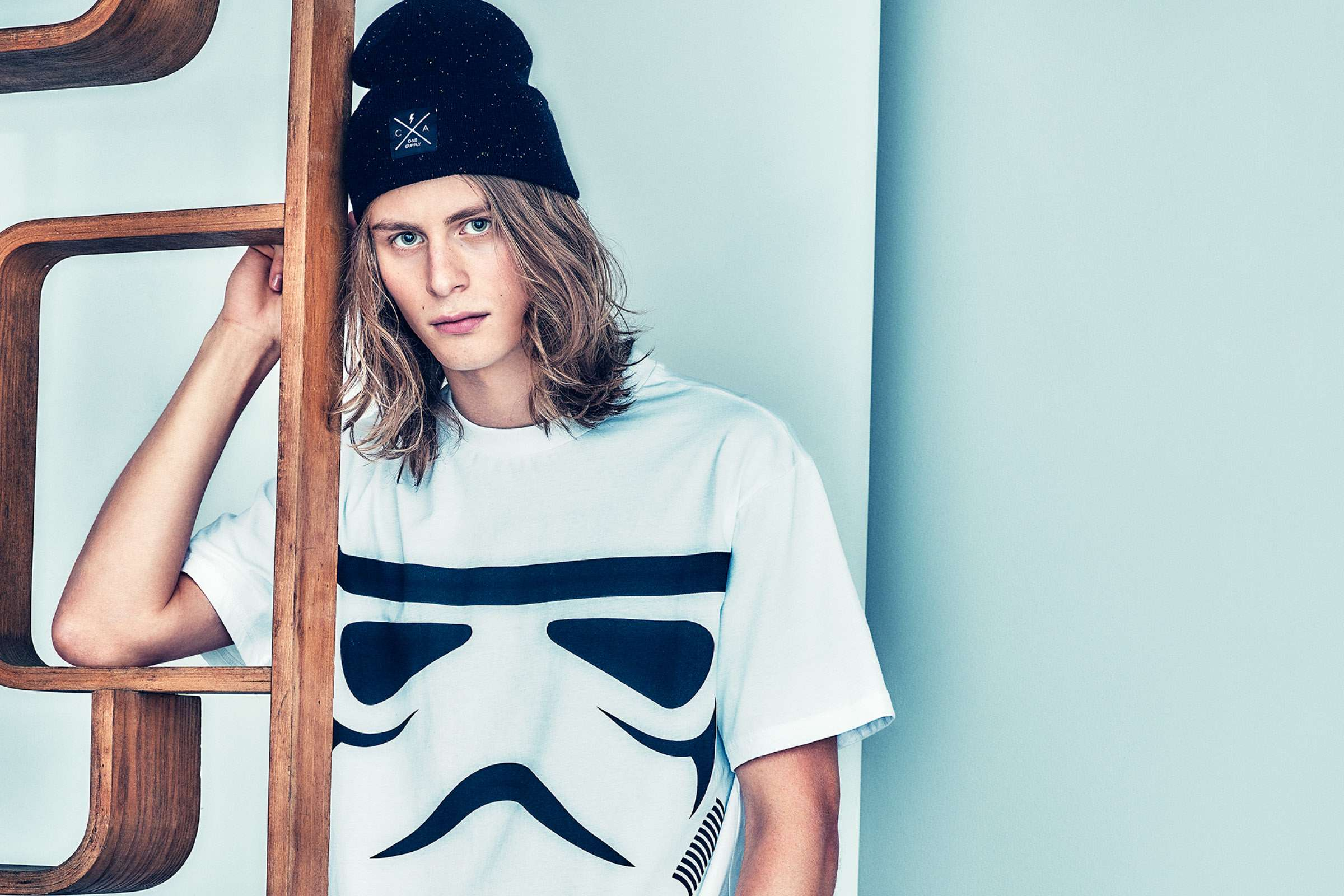 H&M Goes Casually Cool with Latest Fashions