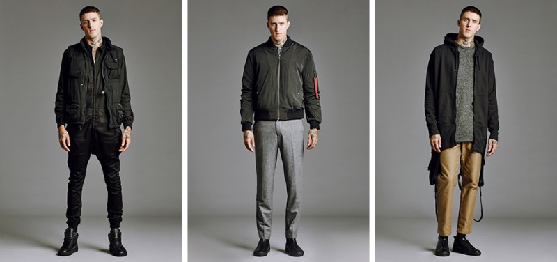 Men S Rugged Clothes