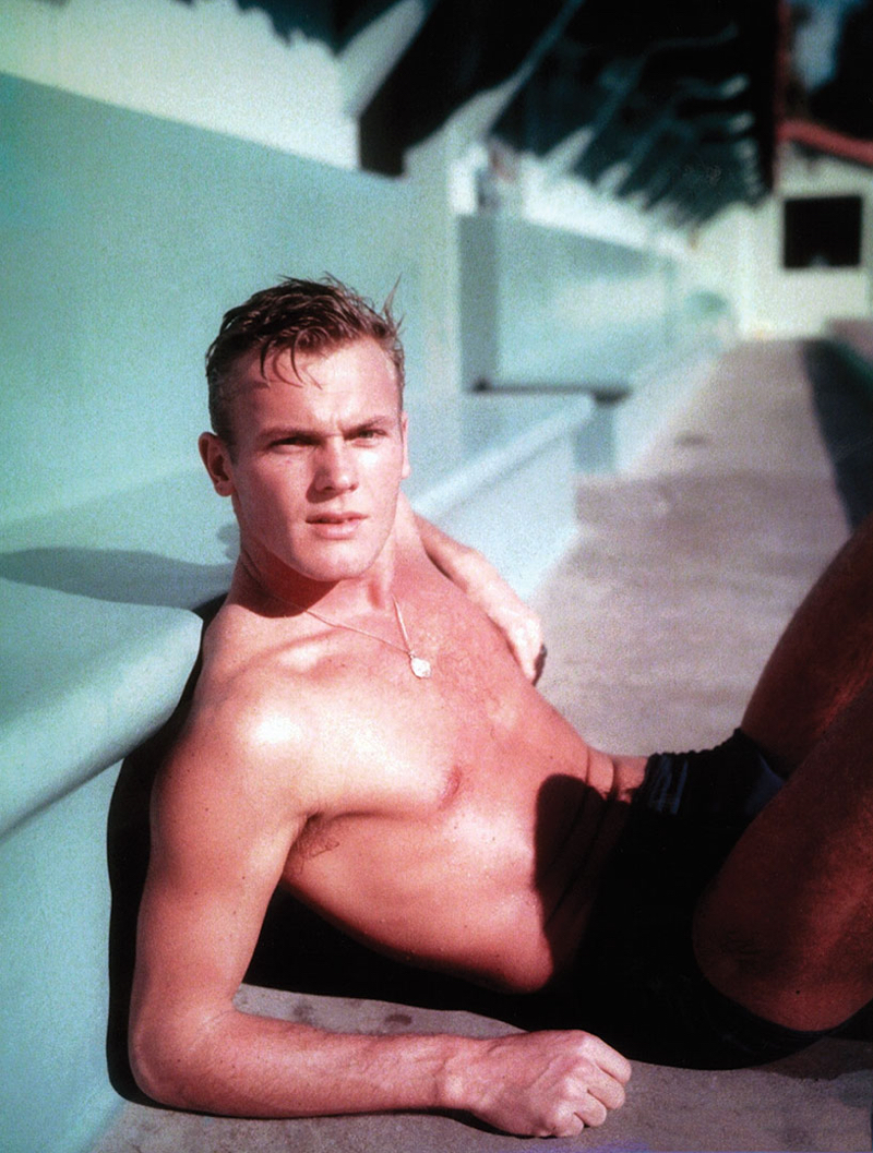 Tab Hunter Confidential The 1950S Idol Discusses Being A -6755