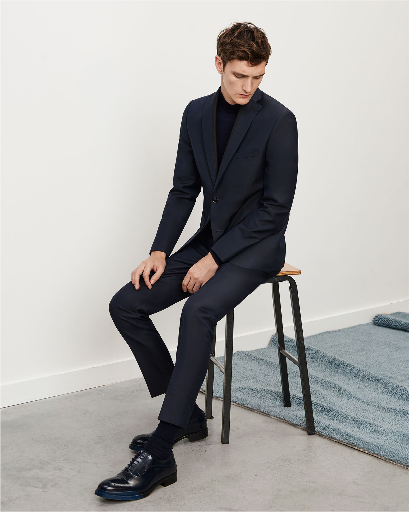 zara men rounds up fall essentials  the fashionisto