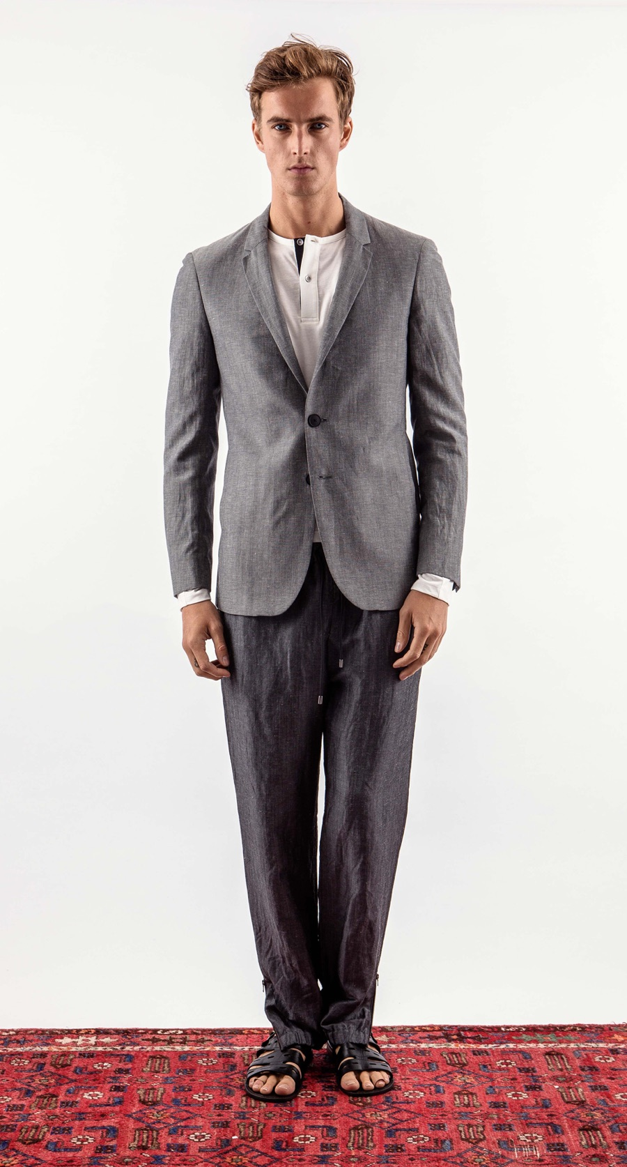 Bespoken Unveils Smart Mix of Casual + Tailored Styles for Spring