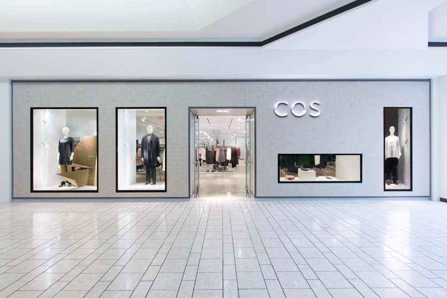 COS Opens Los Angeles Store at the Beverly Center