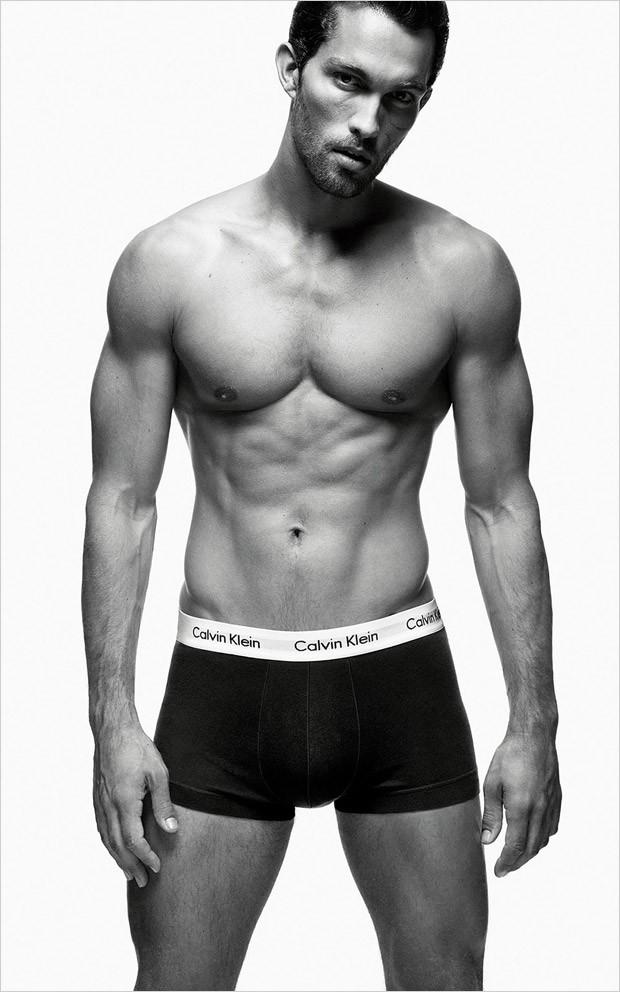#ShareYourSexy: Zalando Spotlights Calvin Klein Underwear