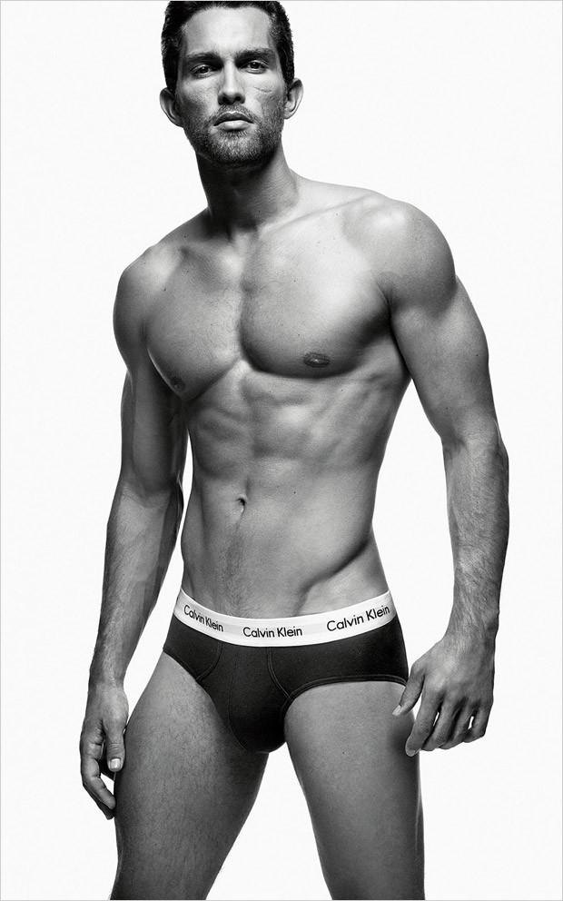 Calvin K Underwear