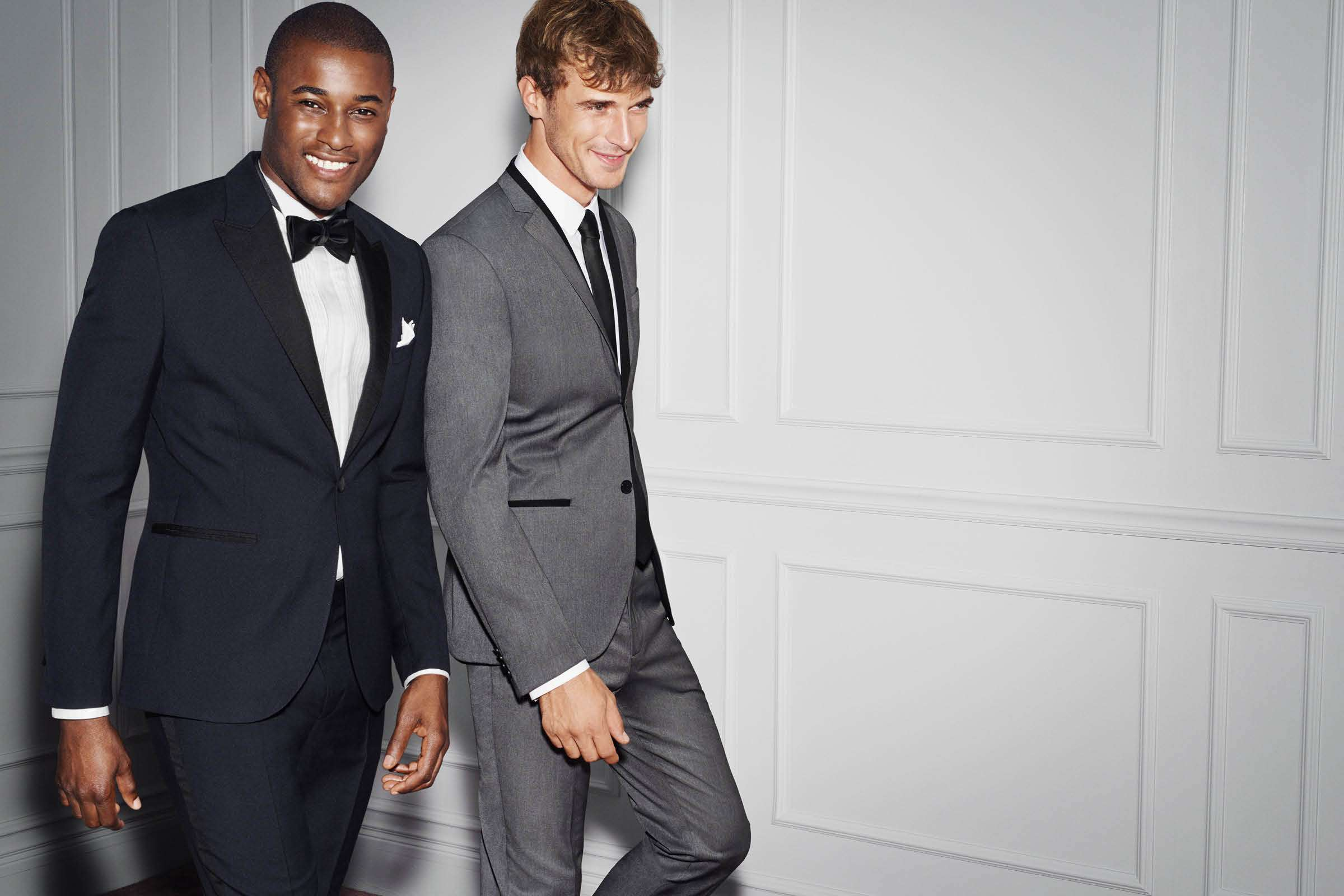 Cocktail Attire for Men: H&M Goes Formal  The Fashionisto