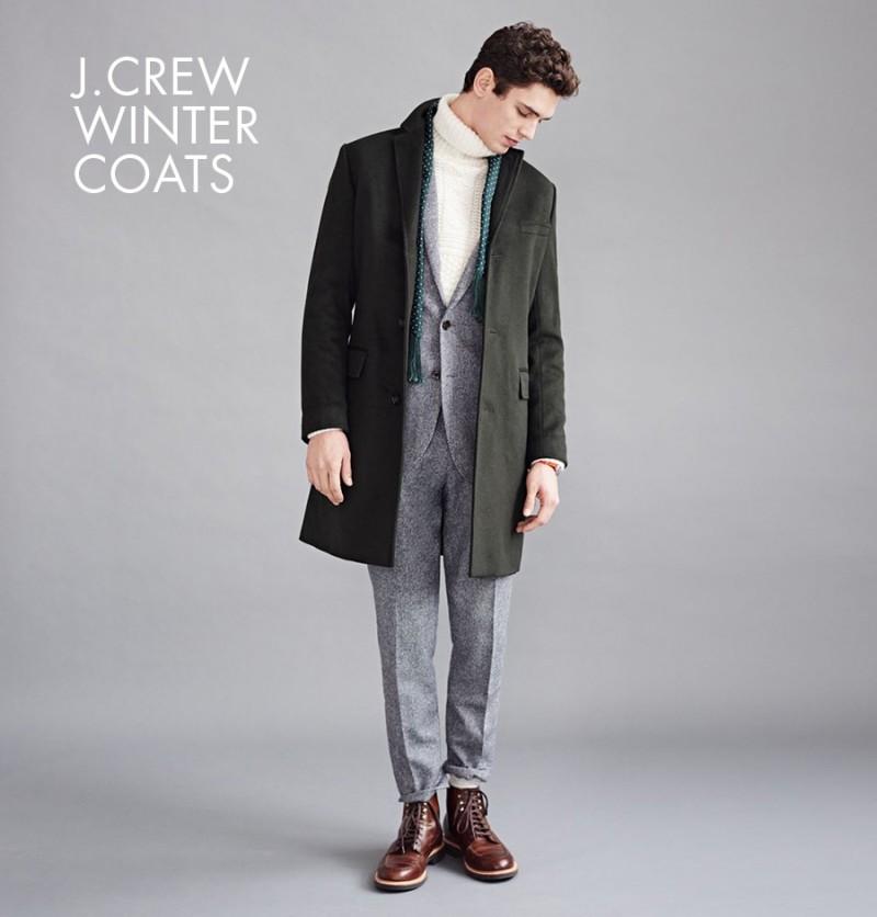 cbba4714f2064 J.Crew 2015 Men s Winter Style Essentials