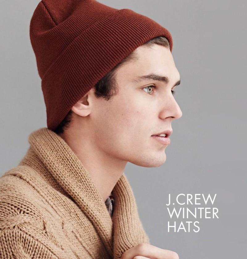 94374e76b5627 J.Crew 2015 Men s Winter Style Essentials