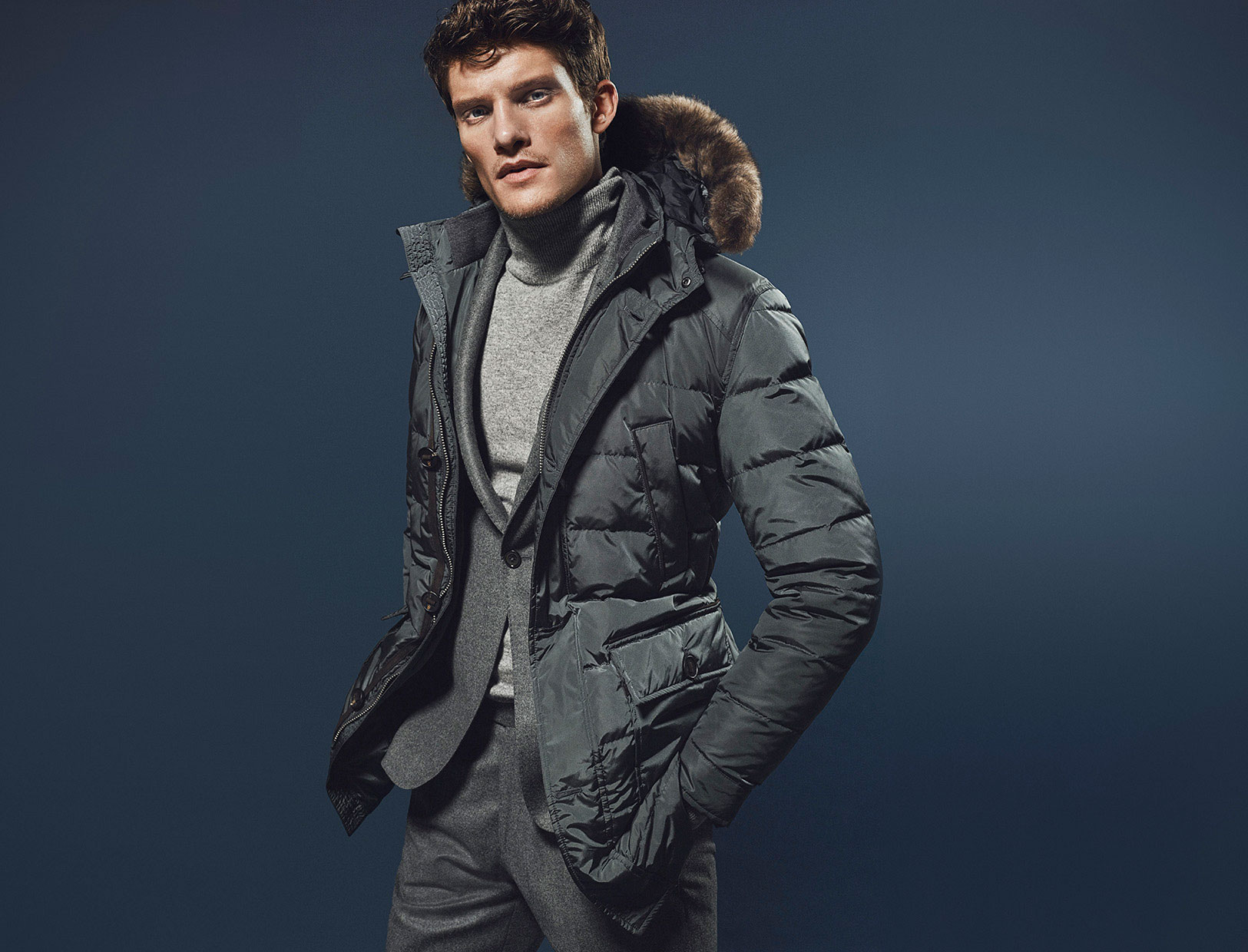 Massimo Dutti Reveals Holiday Gift Guide