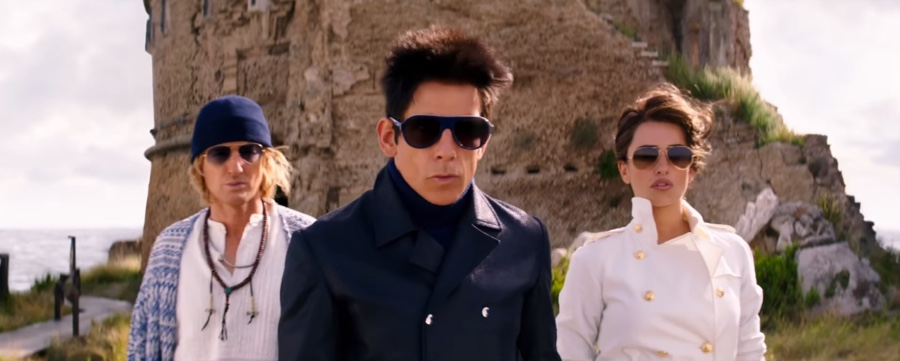 Zoolander 2 Trailer Reveals New Characters