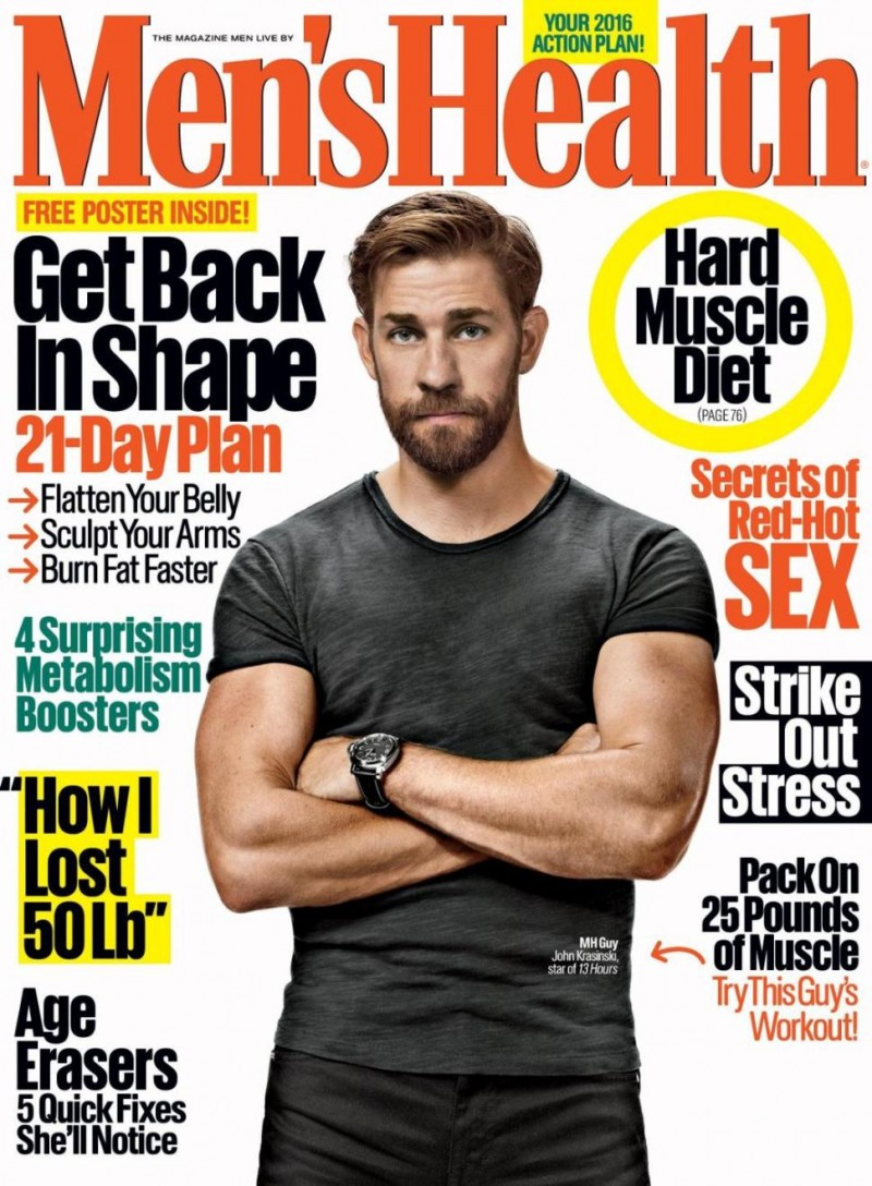 John-Krasinski-Mens-Health-January-February-2016-Cover