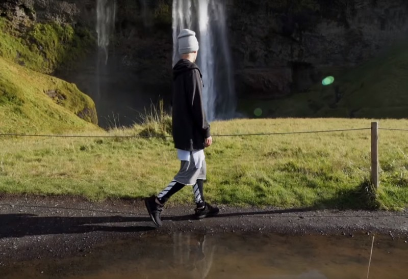 Justin Bieber Goes Casual for 'Purpose' Music Videos   The
