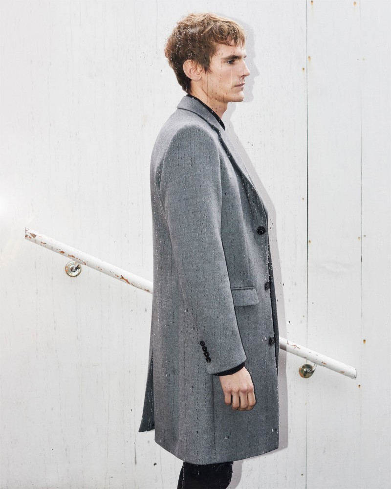It S Cold Outside Zara Highlights Winter Coats The