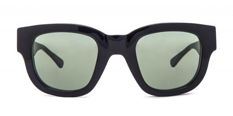 Acne Studios Men's Frame A Sunglasses