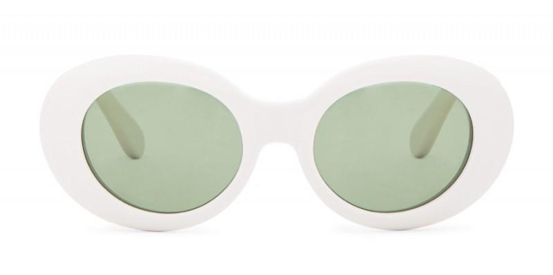 Acne Studios Men's Mustang Sunglasses
