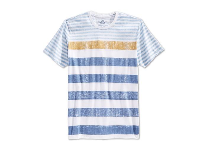American Rag Seashore Stripe T-Shirt