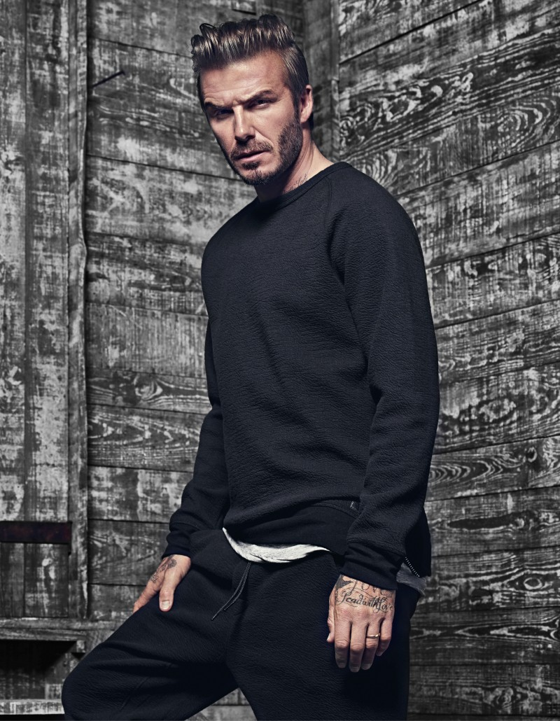 david beckham bodywear for h m 2016 spring summer campaign. Black Bedroom Furniture Sets. Home Design Ideas