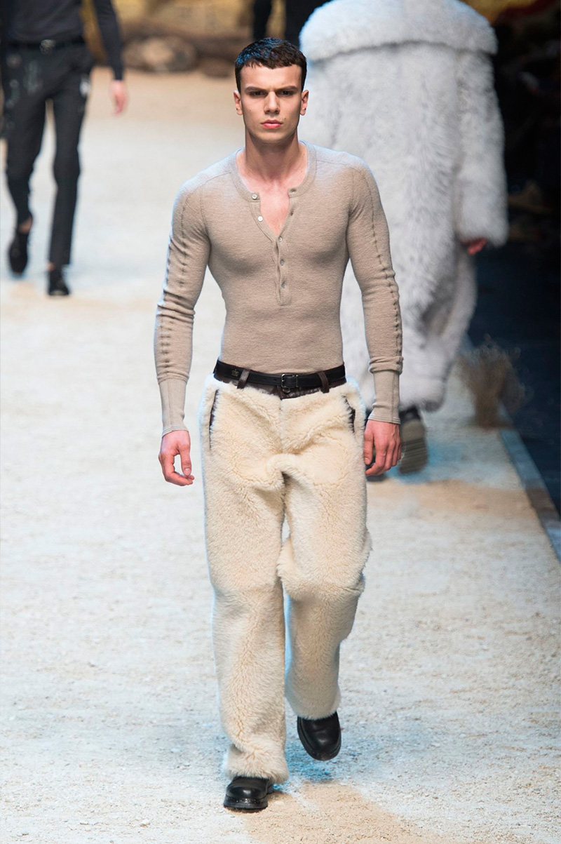 Dolce gabbana 2016 fall winter men 39 s collection - Style homme ete 2017 ...