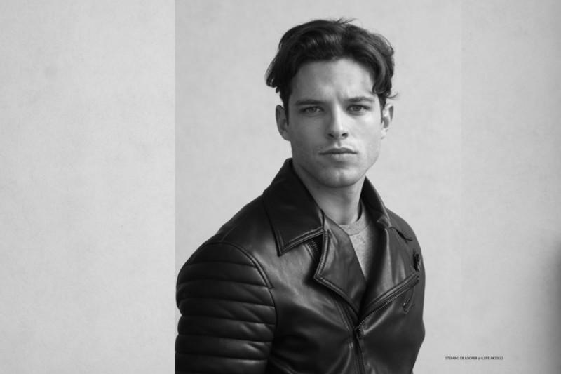 Stefano De Looper @ I Love Models Management