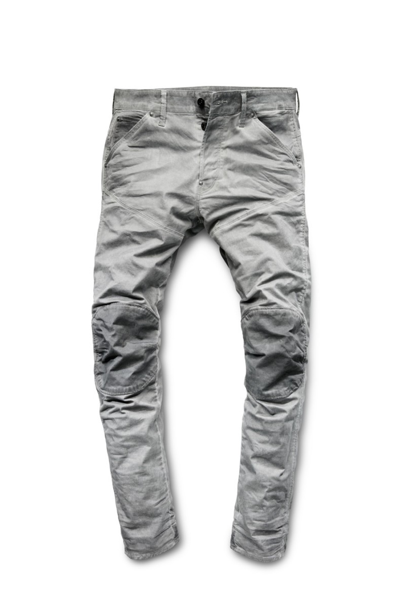 G-Star Elwood Moto Limited Edition Jeans