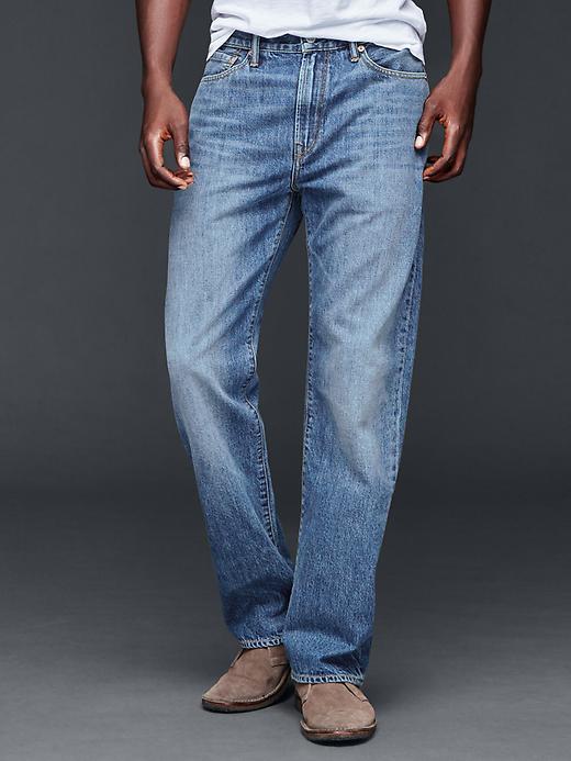 Gap 1969 Original Relaxed Fit Denim Jeans
