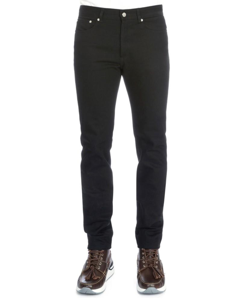 Givenchy Denim Jeans in Black