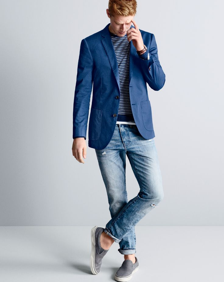 afeedc7e25 J.Crew Revisits Classic Style Options for Spring