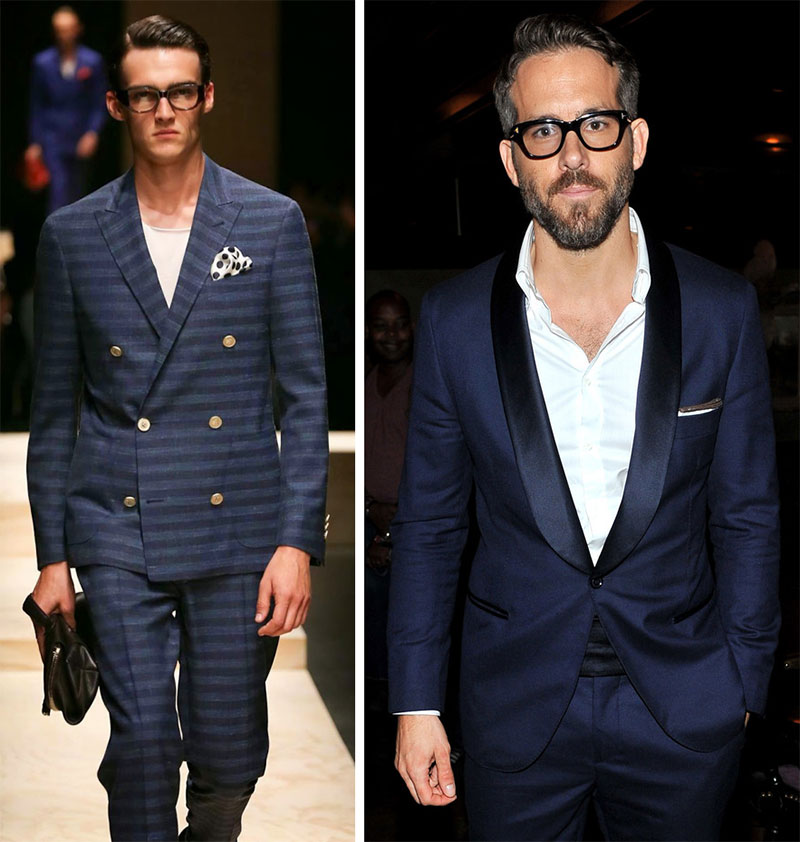 Men\'s Black Frame Glasses: Master the Look