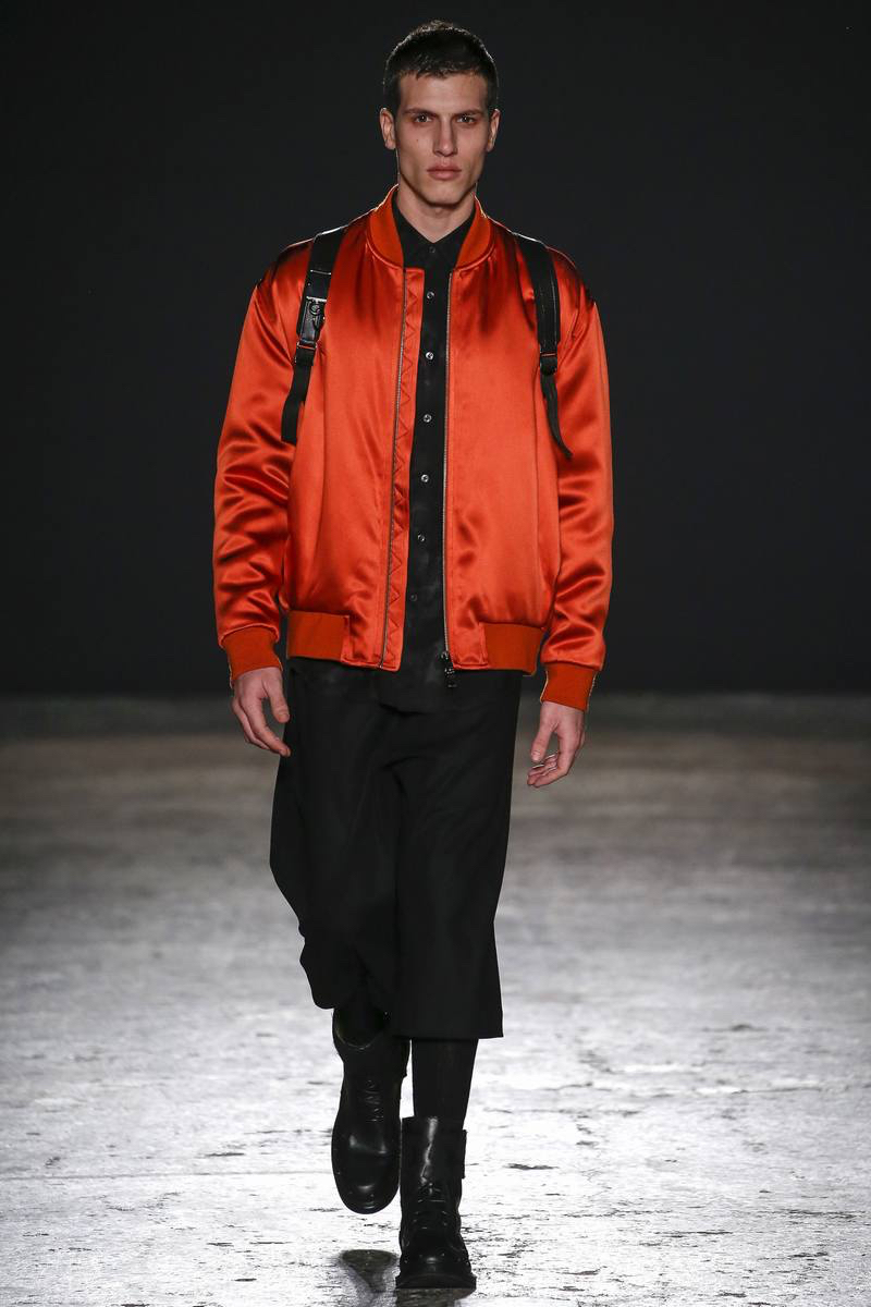 Ports 1961 Revisits Staples for Fall