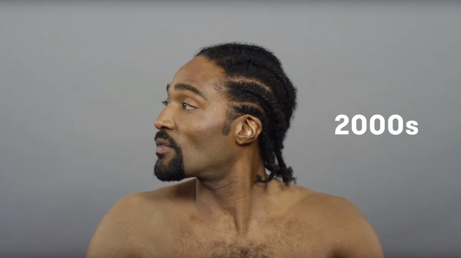 100 Years Of Black Hair Cut Revisits Iconic Men S Hairstyles