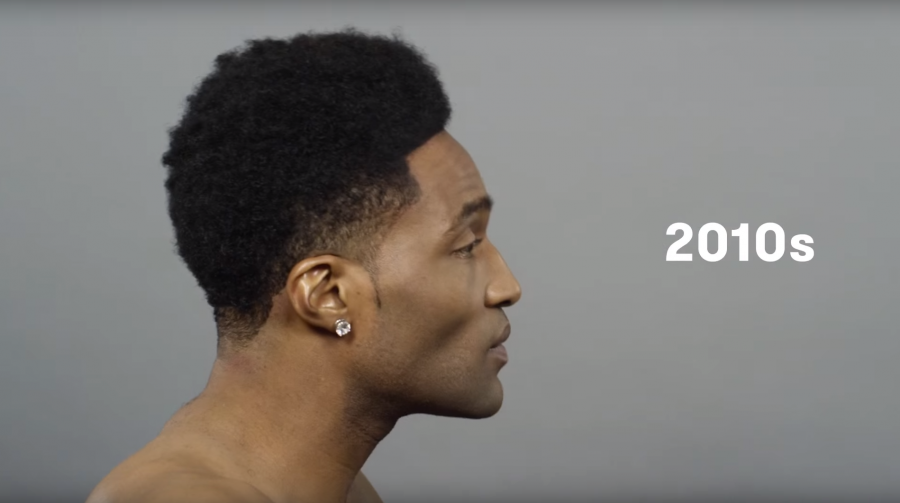 100 Years of Black Hair: Cut Revisits Iconic Men\'s Hairstyles
