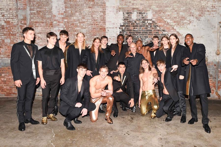 Calvin Klein Collection Unveils Eveningwear Capsule