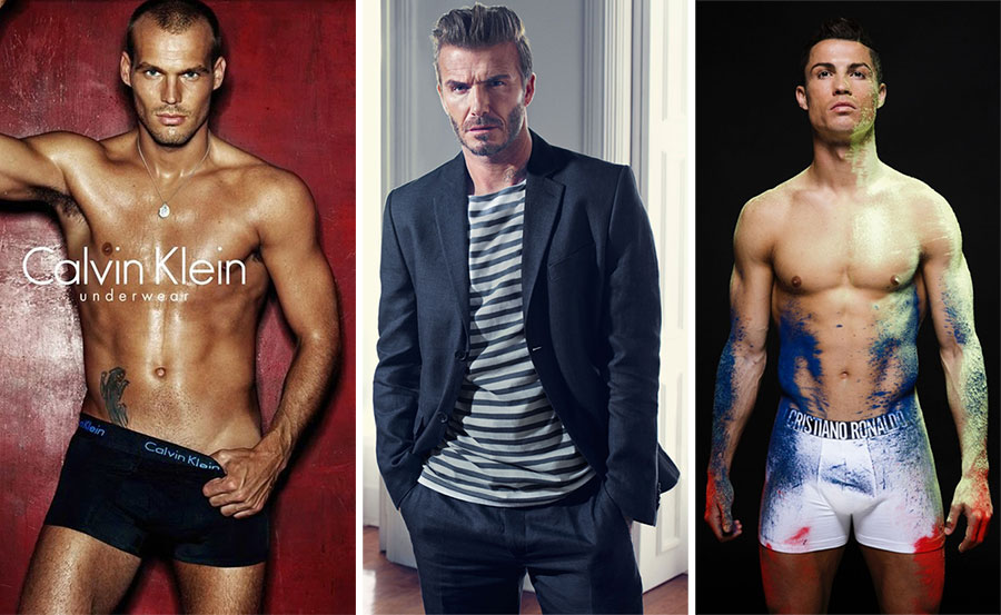 From Football to Fashion: 5 Star Icons